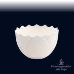 Windlicht Lotusblüte Baerbel Thoelke Weihnachtsgeschenk Werbeartikel