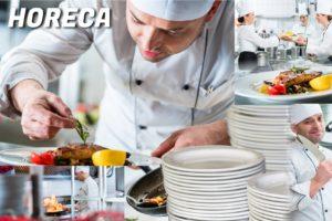 HORECA Porzellan Geschirr Gastronomie Restaurant Hotel kaufen bestellen